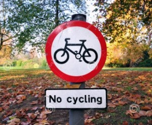 no-cycling-sign